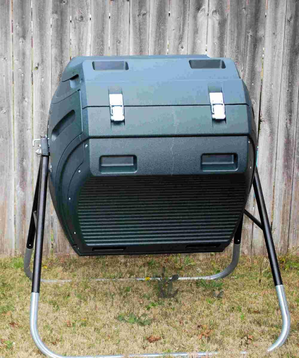 Composting: 3 Ways