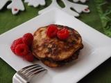Almond Banana Pancakes(Paleo)