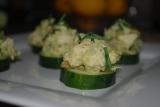 Chicken & Avocado Salad {Mayo-free,Whole30}