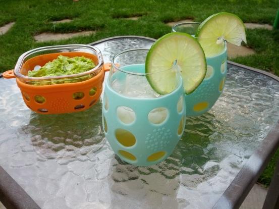 Lifefactory glassware