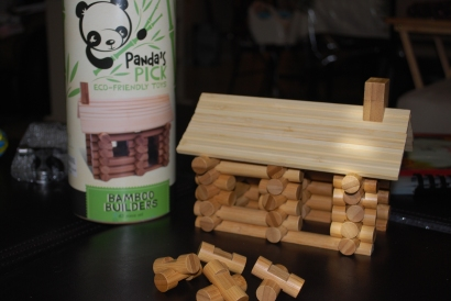 bamboo builder logs