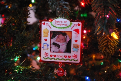 Emma ornament