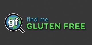 find me gluten free app