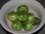 Gardening: How To Ripen GreenTomatoes