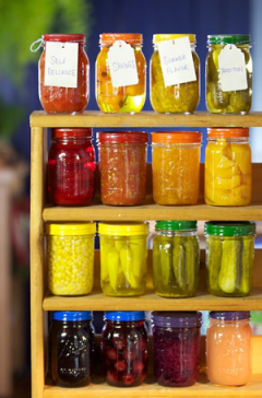 home canning guide