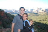 Our Trip ToArizona
