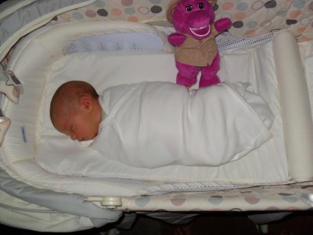 newborn Emma