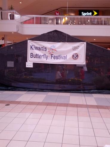 Kiwanis Butterfly Festival