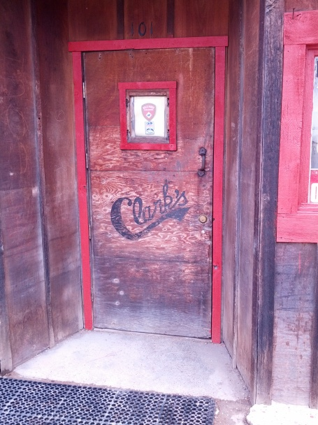 Clark's Outpost in Tioga, TX