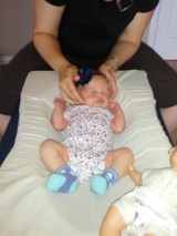 Chiropractic Care For Newborns And Nursing