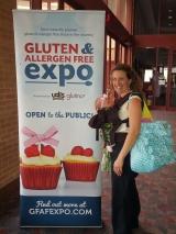 The 2013 Gluten & Allergen FreeExpo