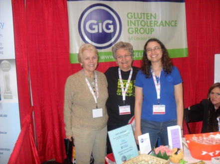 Gluten Intolerance Group of Greater Dallas