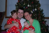 2013 Holiday Wrap Up: TheTraveling