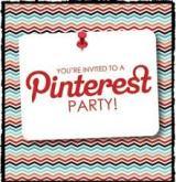 Paleo Pinterest Party (SweetTreats)
