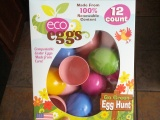 An Eco Easter