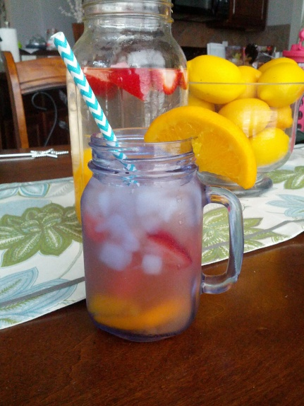 coconut cooler mug