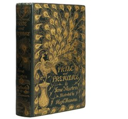 Pride and Prejudice 1st edition