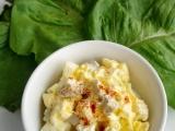 Egg and OliveSalad