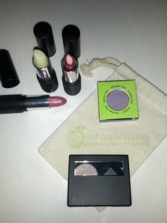 Green Apple Lipstick