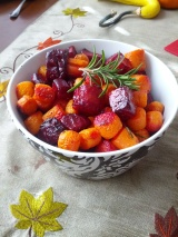 5 Paleo Thanksgiving Side Dishes