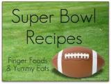 7 Super Bowl Snacks {Paleo, Dairy-free}