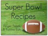 7 Super Bowl Snacks {Paleo,Dairy-free}