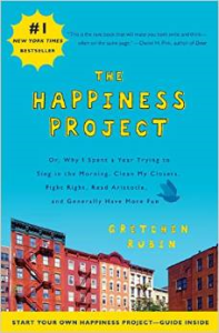 Happiness Project
