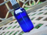 Homemade Chemical-Free BugSpray